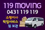 119 Moving
